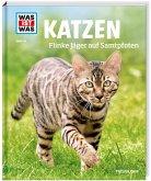 Katzen / Was ist was Bd.59