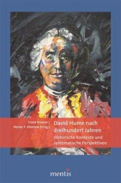 David Hume nach dreihundert Jahren