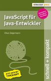 JavaScript für Java-Entwickler (eBook, ePUB)