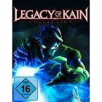 Legacy of Kain Collection (Download für Windows)