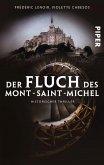 Der Fluch des Mont-Saint-Michel (eBook, ePUB)
