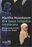 Die neue religiöse Intoleranz (eBook, ePUB)
