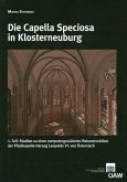 Die Capella Speciosa in Klosterneuburg (eBook, PDF)