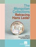 The Mongolian Collections. Retracing Hans Leder (eBook, PDF)