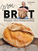 Mein Brot (eBook, ePUB)