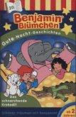 Benjamin Blümchen, Gute-Nacht-Geschichten - Das schnarchende Krokodil, 1 Cassette
