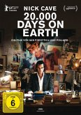 Nick Cave - 20.000 Days on Earth (OmU)