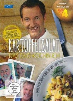 Kartoffelsalat - das DVD Kochbuch Präsentiert von Christian Henze