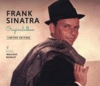 Frank Sinatra Originalalben, 8 Audio-CDs (Limited Edition)