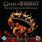 Game of Thrones: Die Intrigen von Westeros (Kartenspiel)