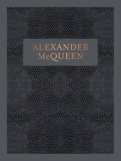 Alexander McQueen - Wilcox, Claire