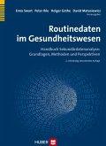 Routinedaten im Gesundheitswesen (eBook, PDF)
