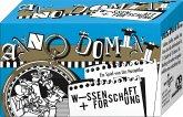 Anno Domini, Wissenschaft und Forschung (Spiel)