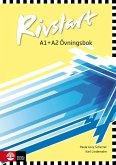Övningsbok A1+A2 / Rivstart, zweite Auflage