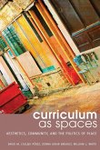 Curriculum as Spaces