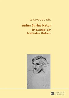 Antun Gustav Matos - Oraic Tolic, Dubravka