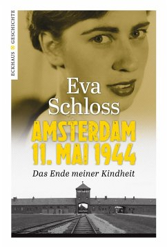 Amsterdam, 11. Mai 1944 - Schloss, Eva