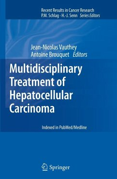 Multidisciplinary Treatment of Hepatocellular Carcinoma