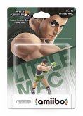 amiibo Smash Little Mac