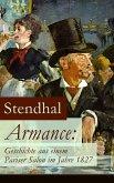 Armance: Geschichte aus einem Pariser Salon im Jahre 1827 (eBook, ePUB)