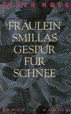 Fräulein Smillas Gespür für Schnee (eBook, ePUB)