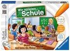 Ravensburger tiptoi® 00733 - Wir spielen Schule