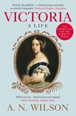 Victoria - Wilson, A. N.
