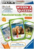 Ravensburger 00754 - tiptoi Spiel Wissen & Quizzen: Faszinierende Pferde