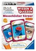 Ravensburger 00753 - Wissen & Quizzen: Menschlicher Körper