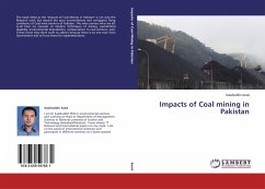 Impacts of Coal mining in Pakistan - Azad, Salahuddin