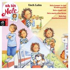 Ich bin Nele - Band 1-4 (MP3-Download) - Luhn, Usch