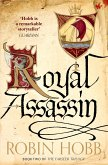 The Farseer Trilogy 2. Royal Assassin