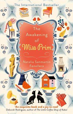 The Awakening of Miss Prim - Sanmartin Fenollera, Natalia