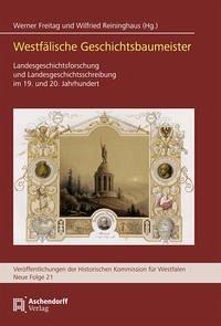 Westfälische Geschichtsbaumeister