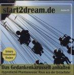 Das Gedankenkarussell anhalten, Audio-CD