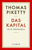 Das Kapital im 21. Jahrhundert (eBook, ePUB)