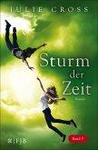 Sturm der Zeit / Zeitreise Trilogie Bd.3 (eBook, ePUB)