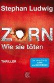 Zorn - Wie sie töten / Hauptkommissar Claudius Zorn Bd.4 (eBook, ePUB)
