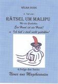 Rätsel um Malipu 4. Teil (eBook, ePUB)