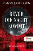 Bevor die Nacht kommt (eBook, ePUB)