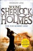Der Tod kommt leise / Young Sherlock Holmes Bd.5 (eBook, ePUB)