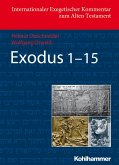 Exodus 1-15 (eBook, ePUB)