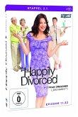 Happily Divorced - Staffel 2.1 (Episode 11-20)