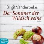 Der Sommer der Wildschweine (Ungekürzt) (MP3-Download)