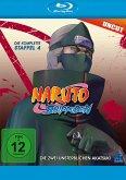 Naruto Shippuden - Staffel 4