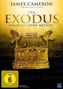 James Cameron präsentiert: Der Exodus - Wahrheit oder Mythos?