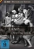 Land der Deutschen (8 Discs)