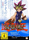Yu-Gi-Oh! - Staffel 1 DVD-Box