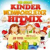 Der Grosse Kinder Weihnachtslieder Hitmix