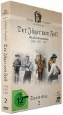 Der Jäger von Fall (1936, 1957, 1974) - Die Ganghofer Verfilmungen - Sammelbox 2